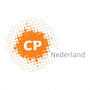 Logo Stichting CP Nederland