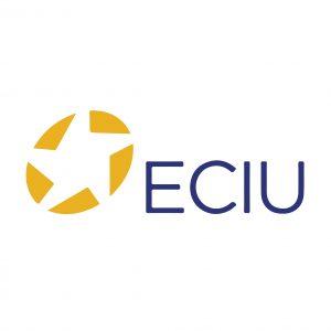 Logo ECIU