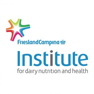 Logo Friesland Campina Institute