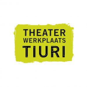 Logo Theaterwerkplaats Tiuri